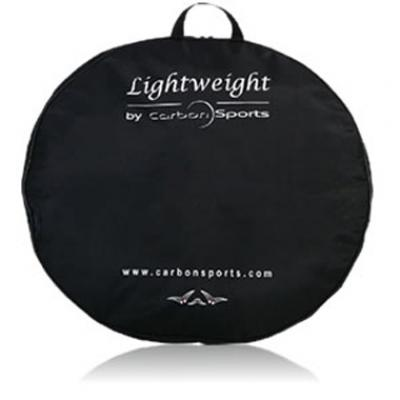 Lightweight Double Wheelbag