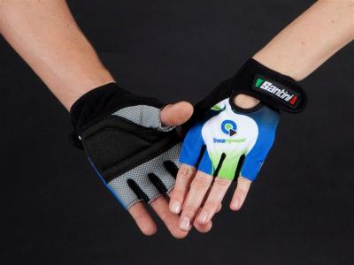 Tracemyworld Summer Gloves by Santini