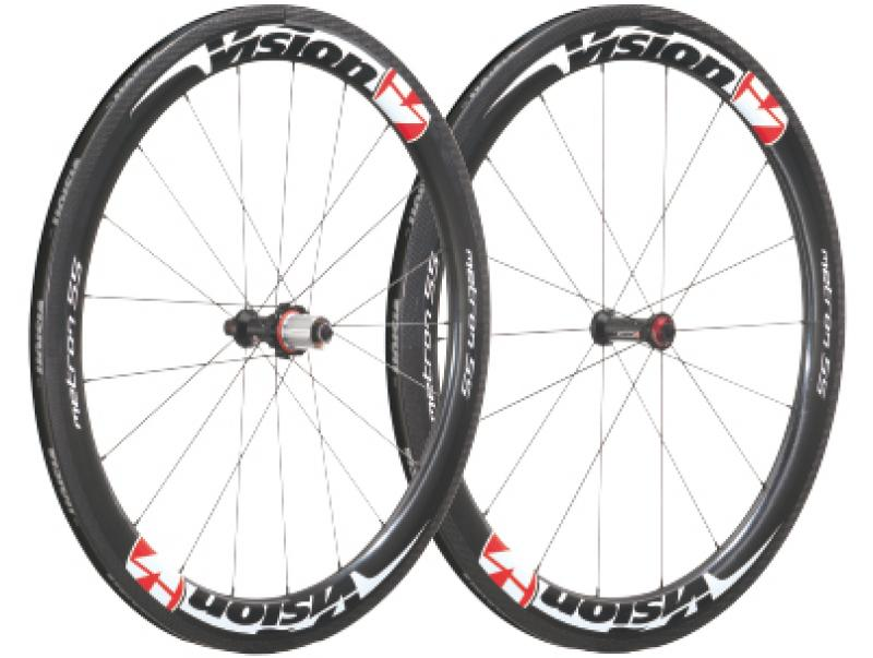 Vision Metron 55 Clincher