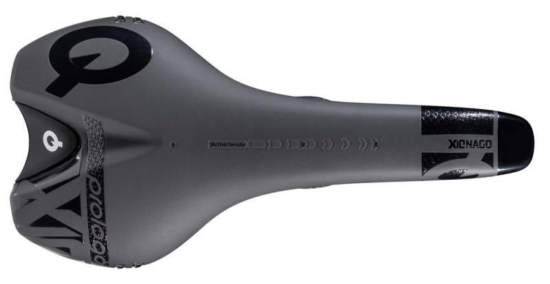 Prologo Scratch X8 T2.0 Road MTB Bike Bicycle SaddleT2.0 Rail Black