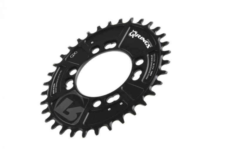 Rotor MTB QX1 Single Ring Q-Rings