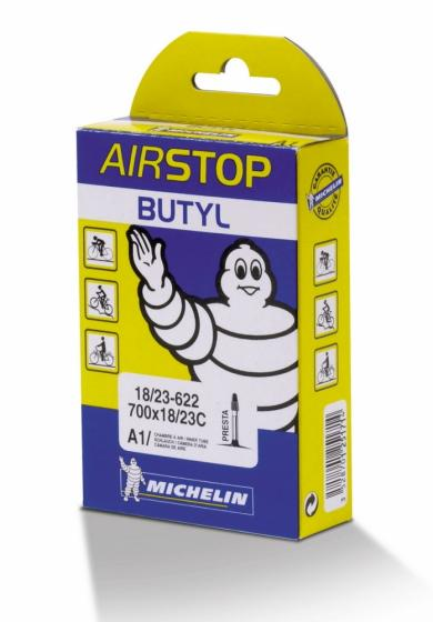 Michelin Airstop (Tour)