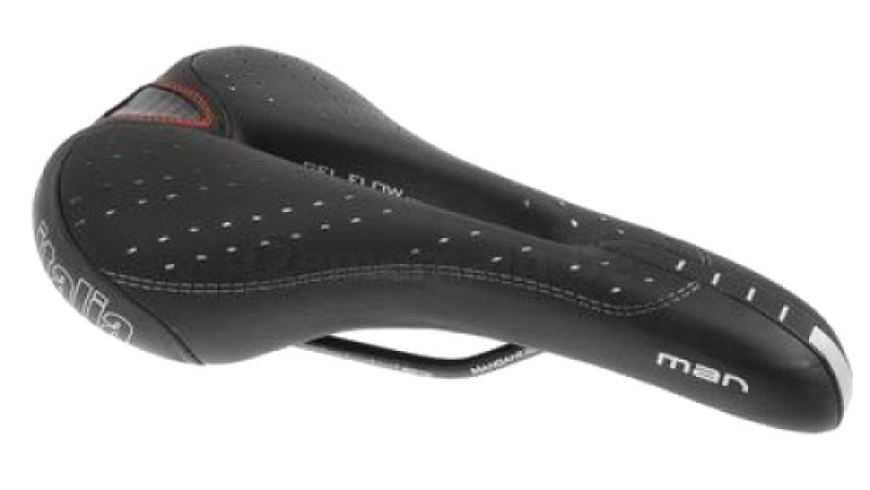 Selle Italia Man Gel Flow