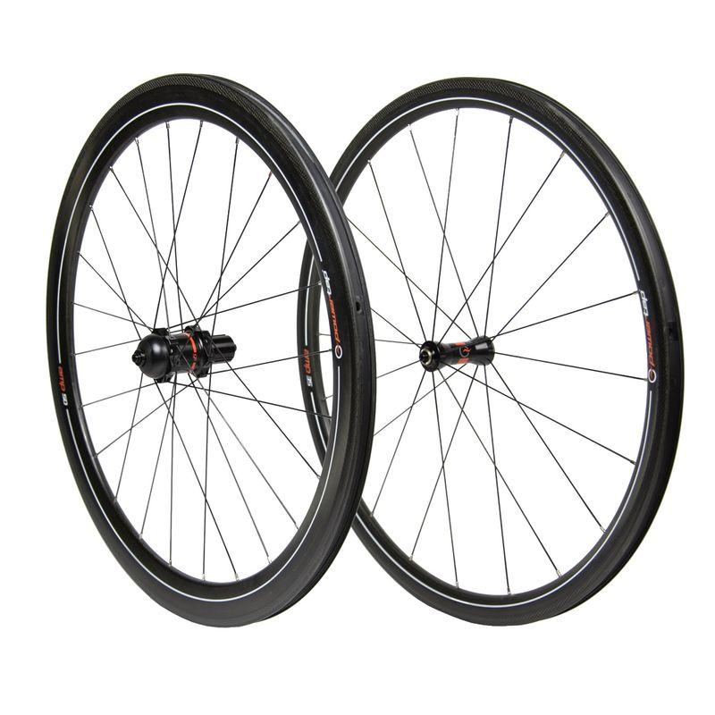PowerTap G3 AMP 35/50 Wheelset