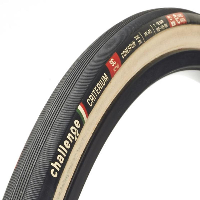 Challenge Paris-Roubaix Tubular 27mm