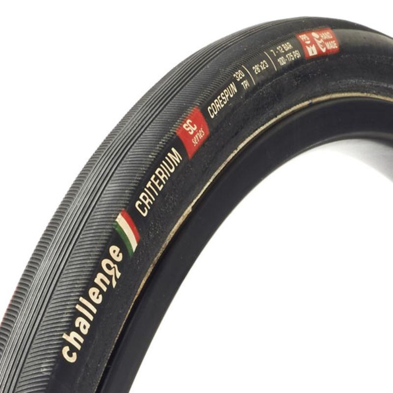 Challenge Criterium Open Tubular 23mm