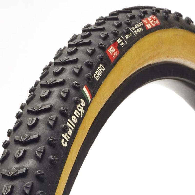 Challenge Grifo Open Tubular 33mm