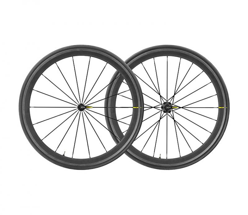 Mavic Cosmic Pro Carbon SL UST SOLD OUT
