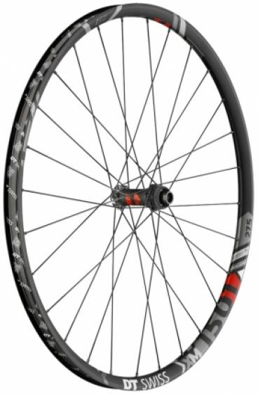DT Swiss XM 1501 Spline One 27,5'' Front Wheel