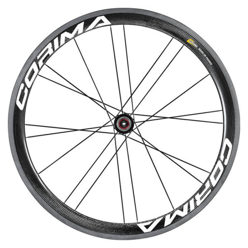 Corima WS 47 mm clincher