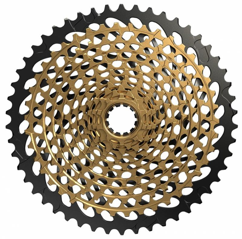SRAM XG-1299 EAGLE Cassette 12-speed