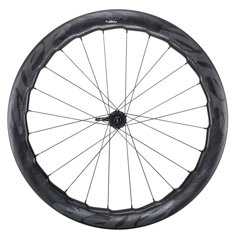 ZIPP 454 NSW Carbon Clincher