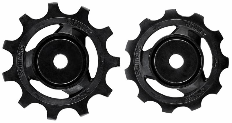 Shimano Dura Ace Jockey Wheels for RD-R9100 - 11-speed