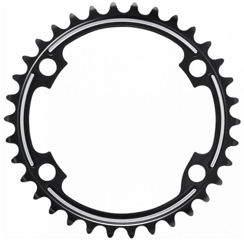 Shimano Dura Ace Chainring for FC-R9100 - 110mm - 2x11