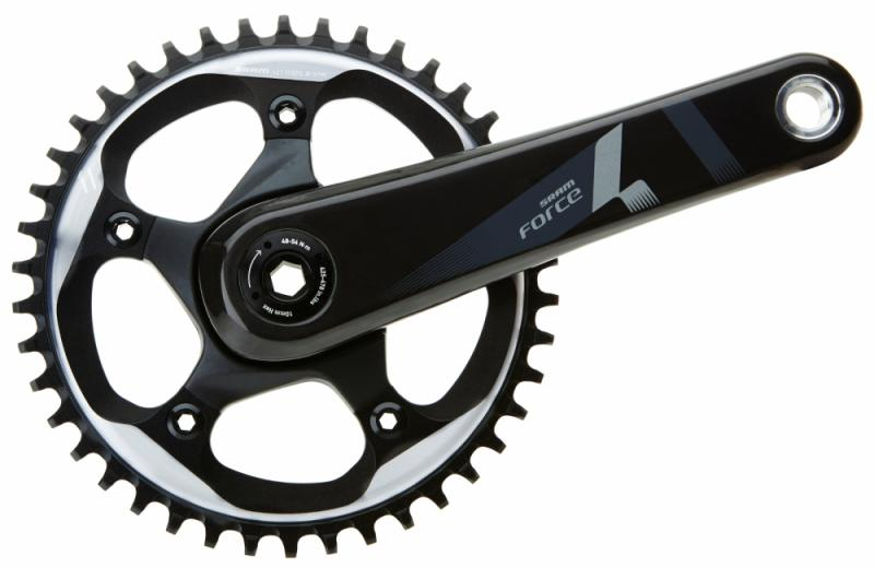 SRAM Force1 Crankset 42T