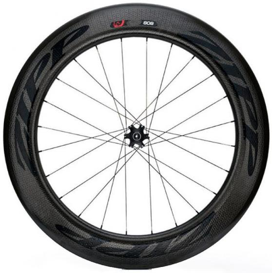 ZIPP 808 Firecrest  Disc Brake Clincher
