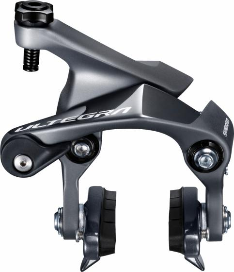 Shimano Ultegra 18 Front Brake, Direct attachment