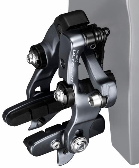 Shimano Ultegra 18 Rear Brake, Direct attachment