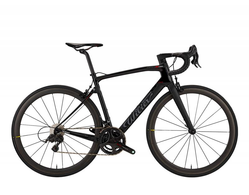 new products 9eeb9 e8c89 Wilier Cento10NDR Disc 2020