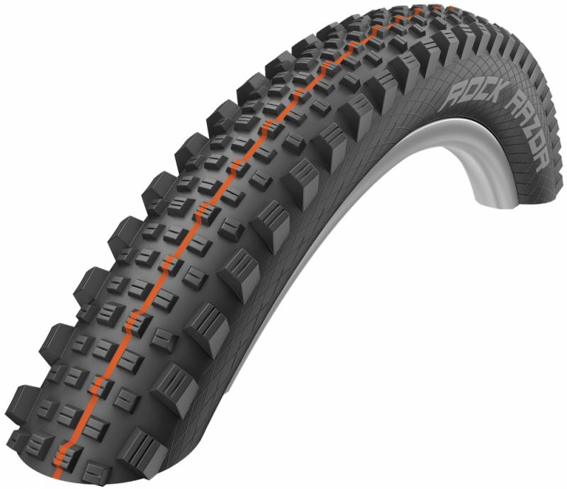Schwalbe Rocket Razor SuperG TL-Easy 650B