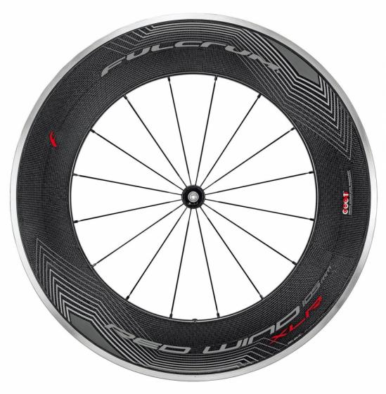 Fulcrum Red Wind H.105 XLR Front Wheel Ceramic CULT