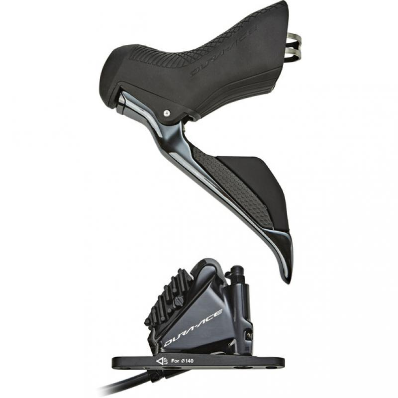 Shimano Dura-Ace ST-R9170 Dual Control lever