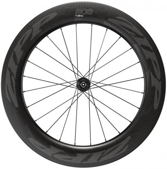 ZIPP 808 NSW Disc Carbon TL-Ready