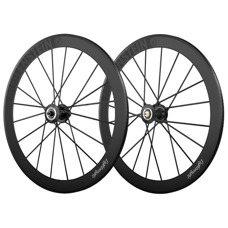 Lightweight Meilenstein C 20 / C 24E Clincher