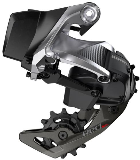 SRAM RED eTap WiFLi™ Rear Derailleur 2x11 - medium
