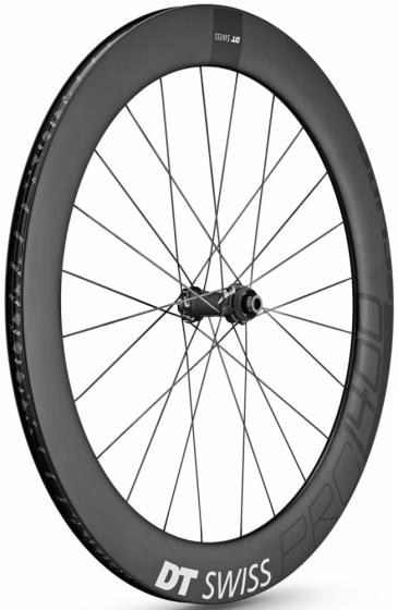 DT Swiss PRC 1400 Spline 65 Disc