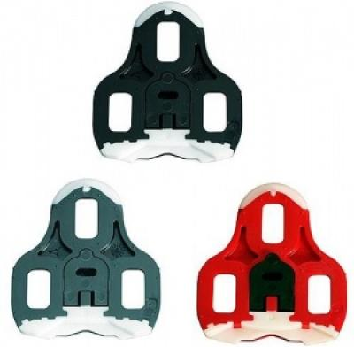Look Bi-Material Replacement Cleats