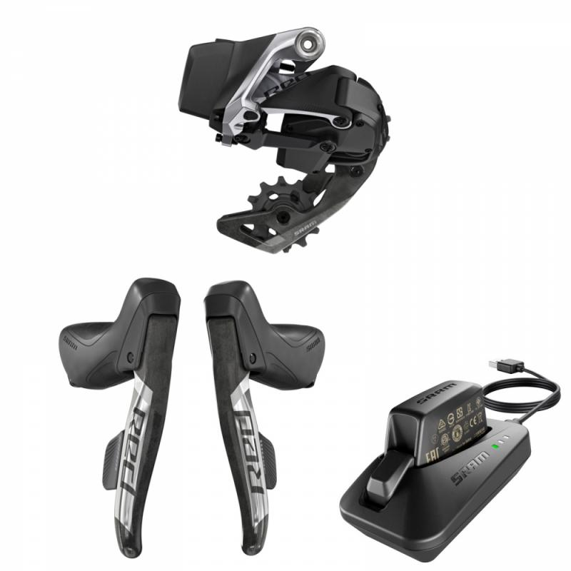 SRAM RED eTap AXS upgrade-set Road 1X12