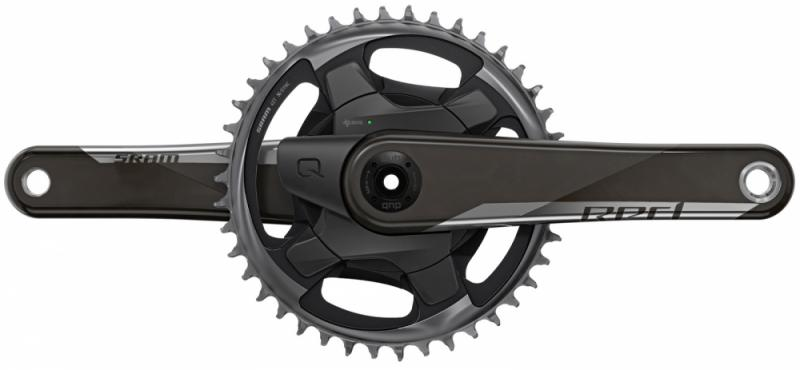 SRAM Red1 Crankset Powermeter D1 1x12