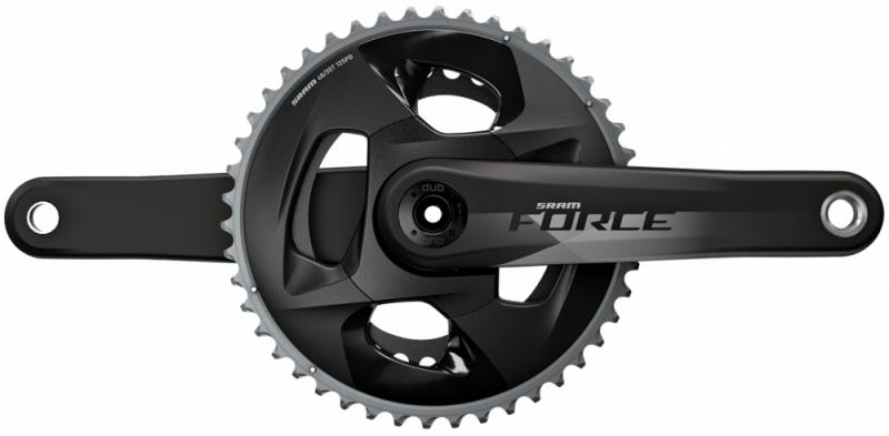 SRAM Force Crankset 12-speed - DUB