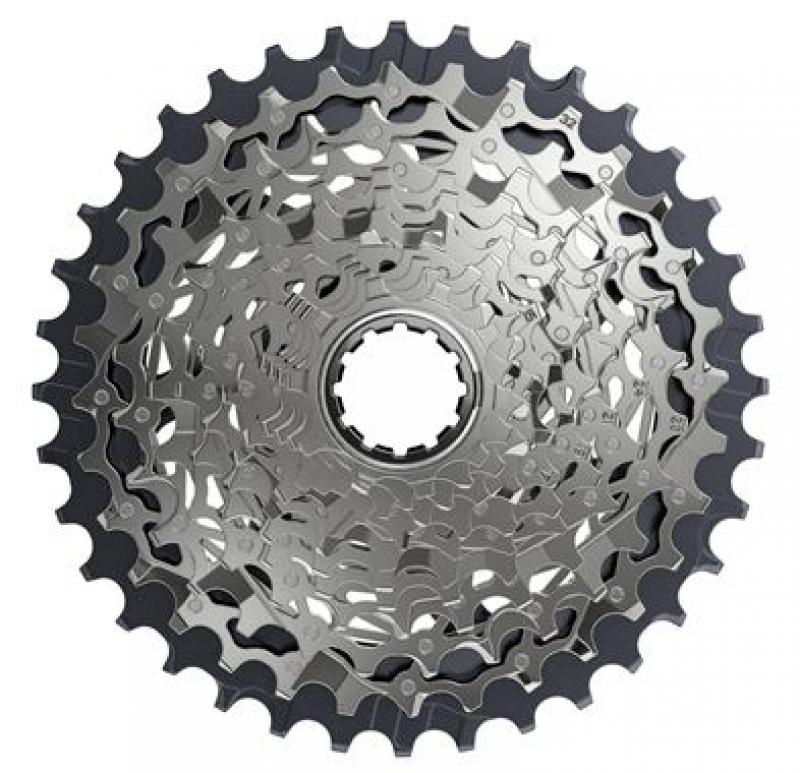 SRAM Force XG-1270 Cassette 12-speed