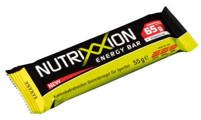 Nutrixxion Energy Bar