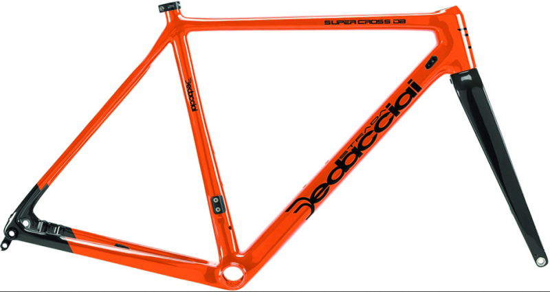 Dedacciai Strada Super Cross DB