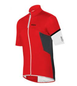 Campagnolo CSW Radon Full Zip Jersey S/S