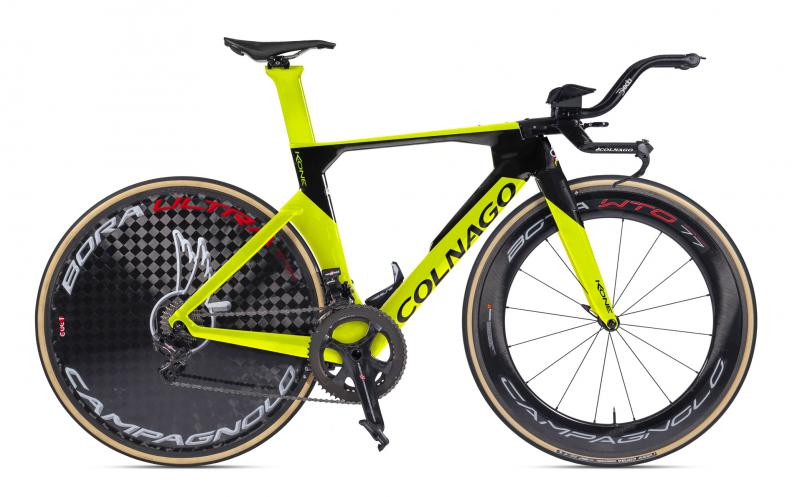 Colnago K.One Krono/Triathlon
