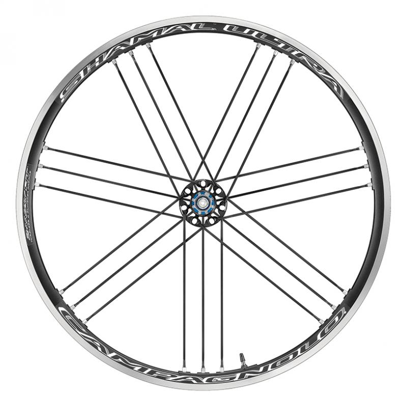 Campagnolo Shamal Ultra C17 Wheelset Clincher