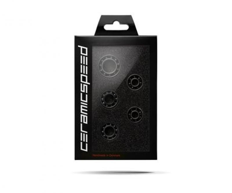 CeramicSpeed Coated Upgrade Kit for wheels