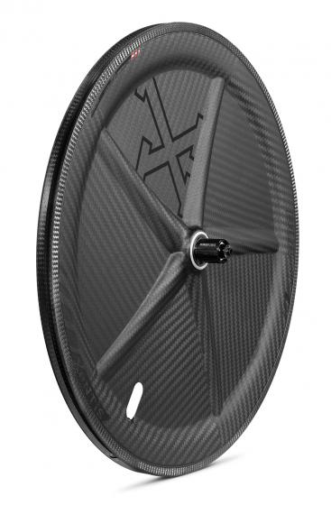 Xentis Blade Clincher TL ready MATT Black
