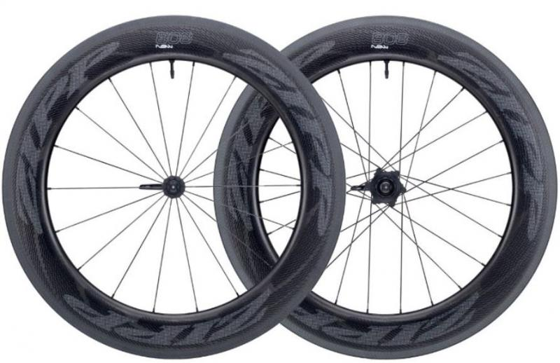 ZIPP 808 NSW Carbon TL-ready