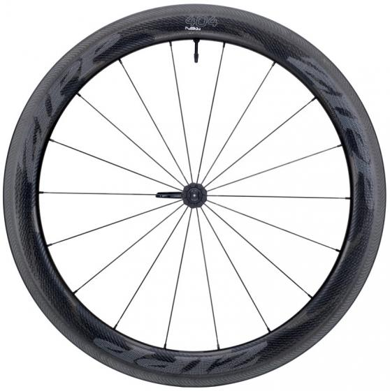 ZIPP 404 NSW Carbon Clincher TL ready