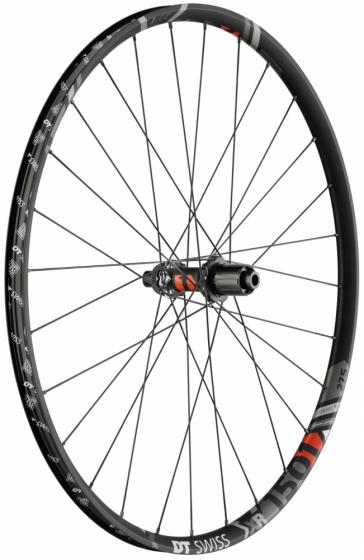 DT Swiss XR 1501 Spline One 27,5'' Rear Wheel Boost