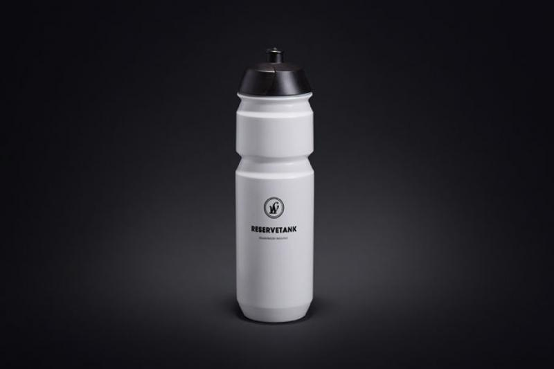 Lightweight water bottle