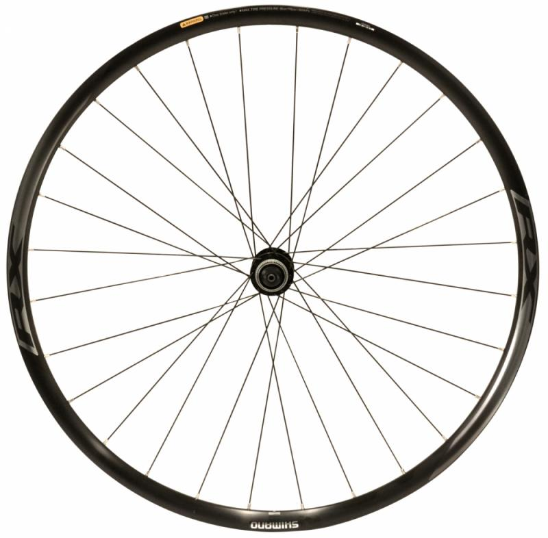Shimano RX10 Road Disc Wheelset