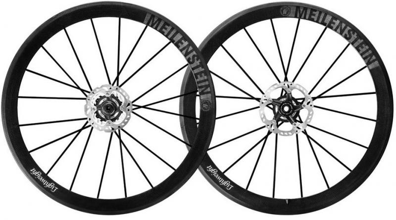 Lightweight Meilenstein T Disc