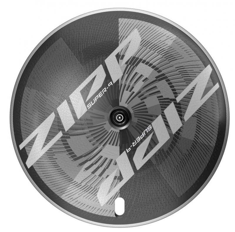 ZIPP Super 9 Disc Brake Clincher