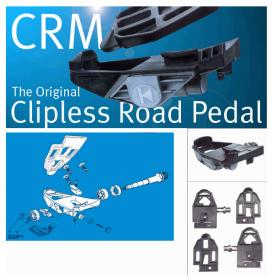 Keywin CRM-90 racing bike Pedals